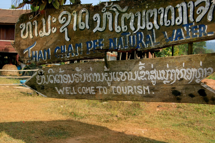 Well come to tourism