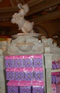 Tokyo Disney face wash cloths