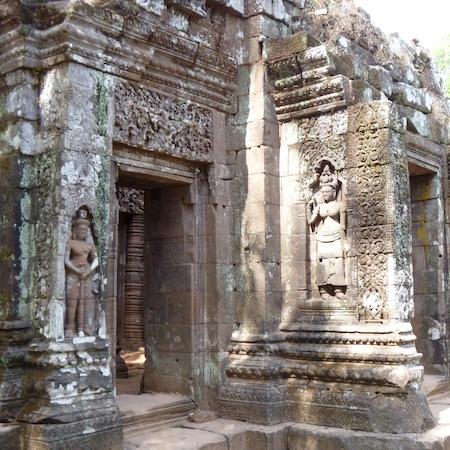 Wat Phu, Wat Phou, Vat Phou