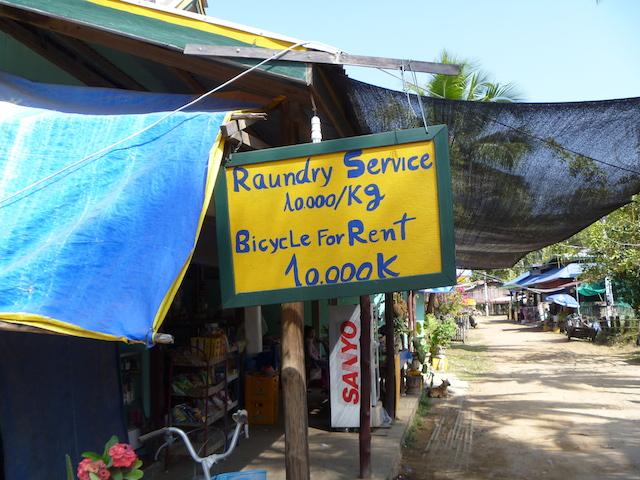 Raundry Service