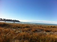 Caroline Bay, Timaru