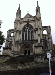 Dunedin Anglican Cathedral