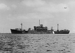 HMS Glengyle