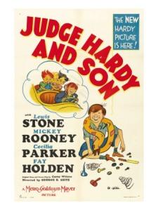 Judge Hardy & Son