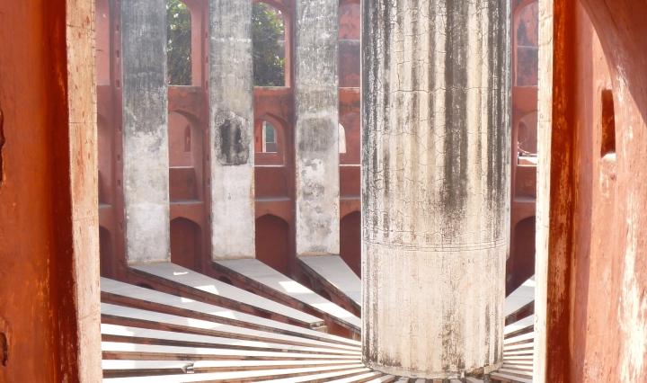 Jantar Mantar - Delhi