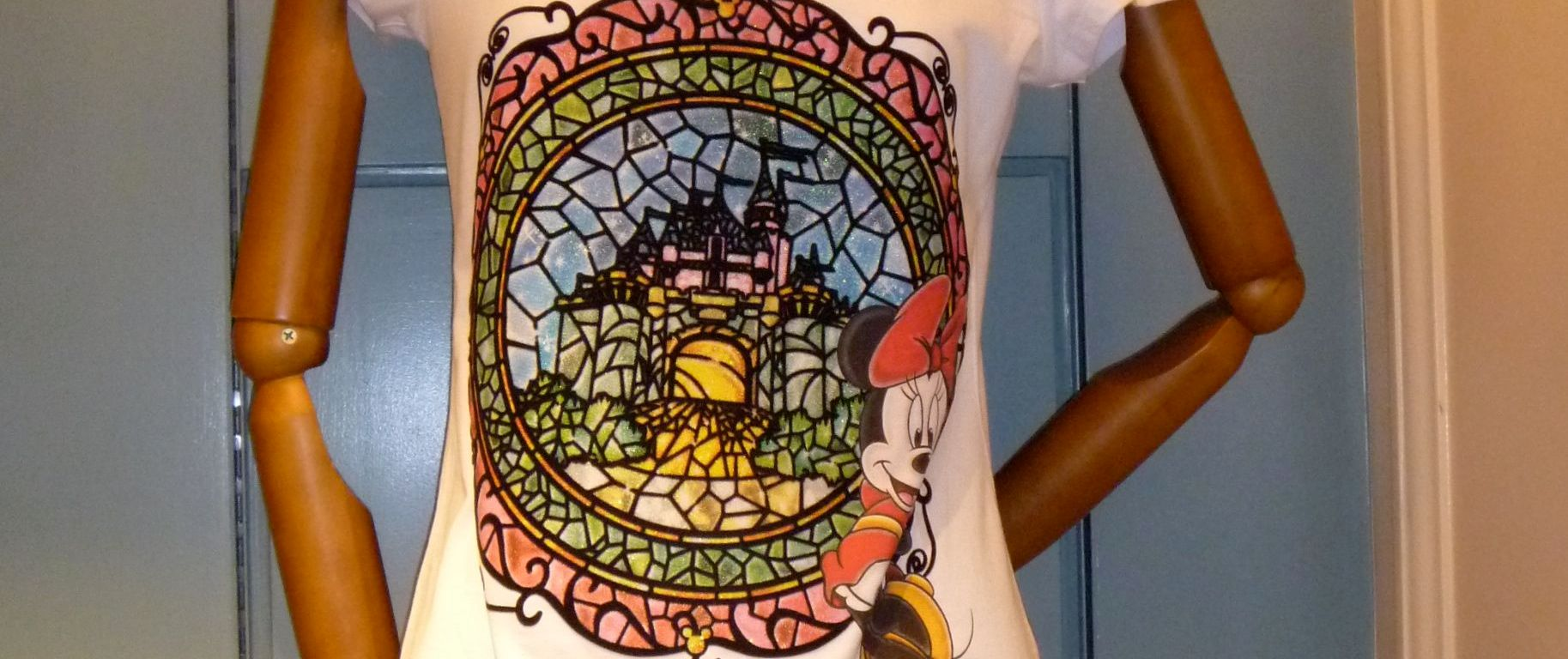 Hong Kong Disneyland T-Shirt