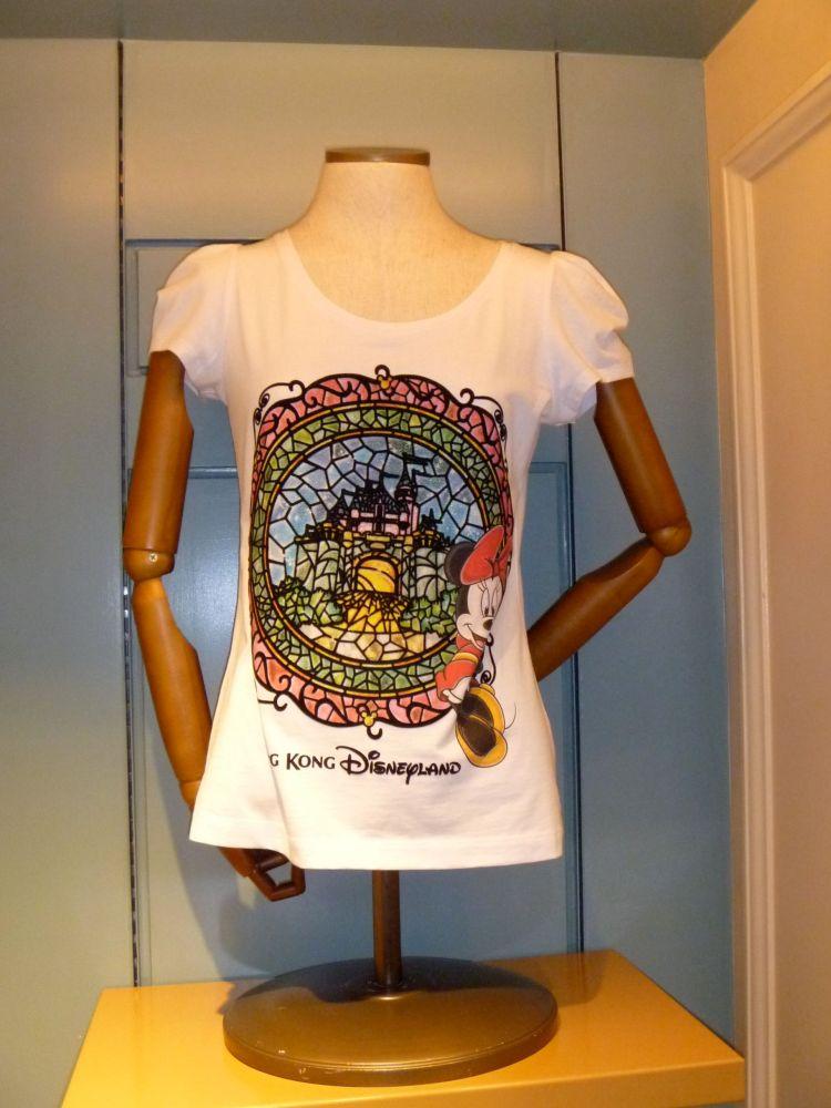 Hong Kong Disneyland T-Shirt