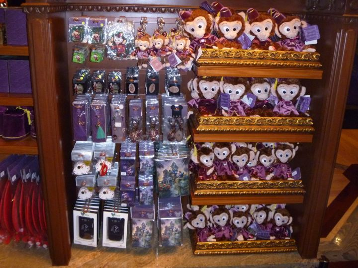 Mystic Manor merchandise