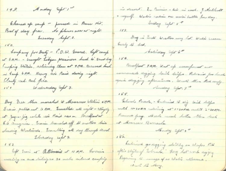 September 1-8, 1941