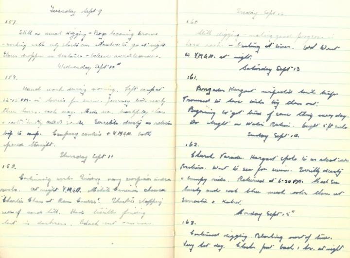 September 9-15, 1941