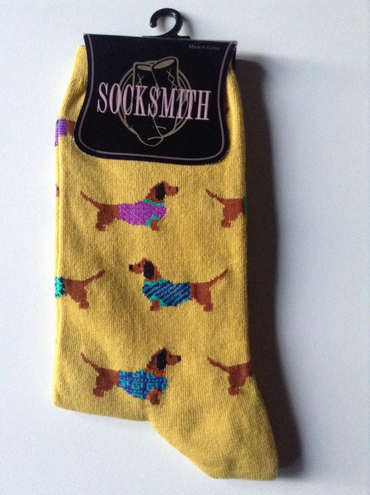 Doglet socks