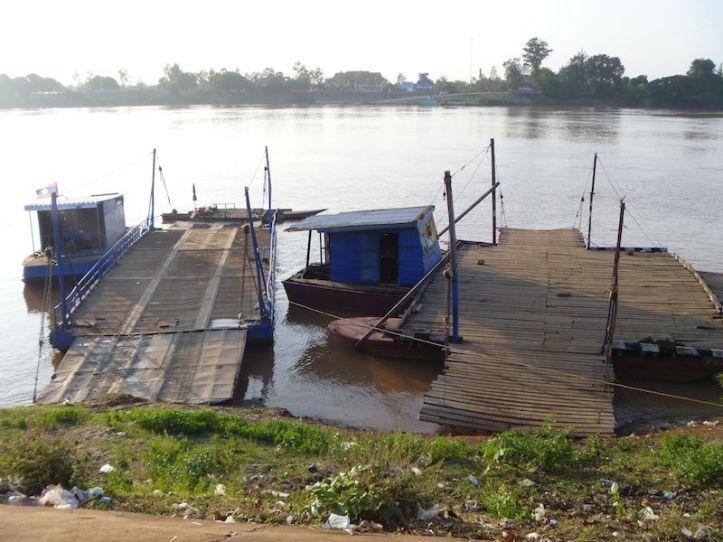 Si Phan Don - 4000 islands - Laos