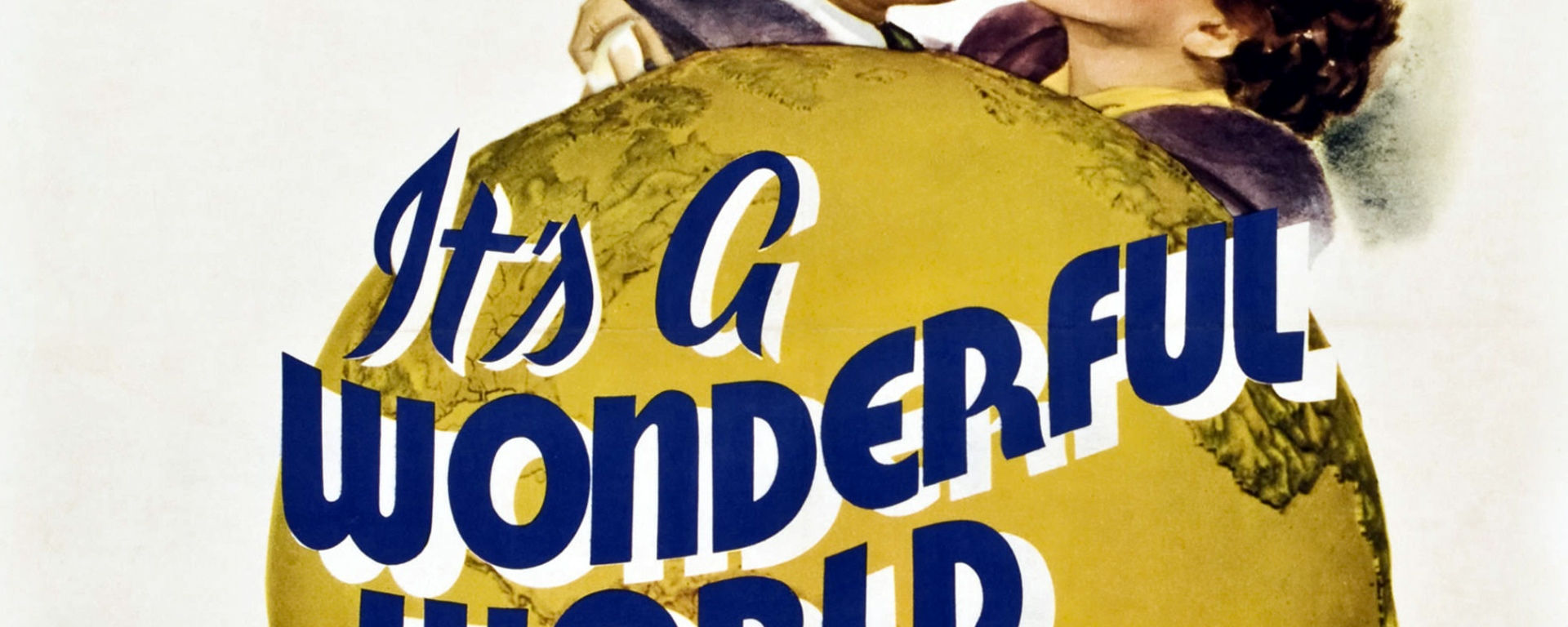 It's a Wonderful World (1939)