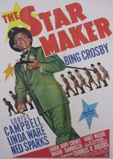 Star Maker 1939 starring Bing Crosby