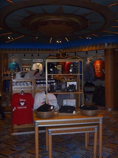 Cruise Line merchandise