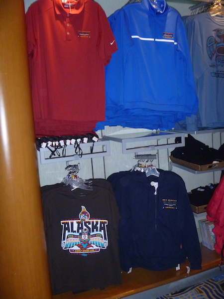 T-shirts and sweatshirts for men