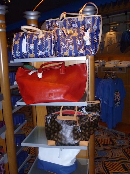 And if you need a new handbag...
