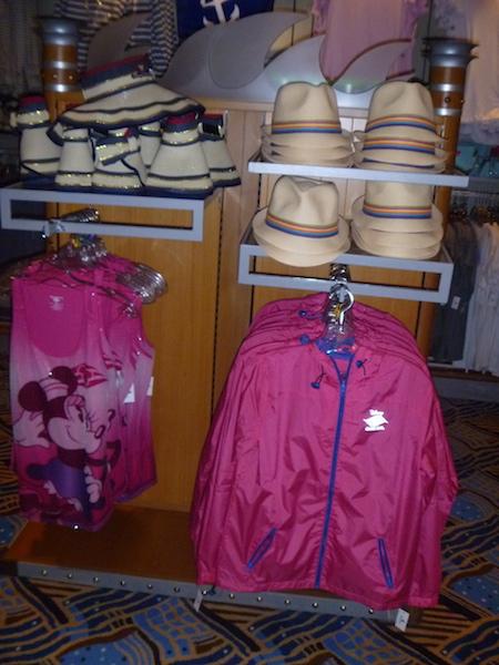 Treasure Ketch – shopping on the Disney Wonder Cruise Ship ...