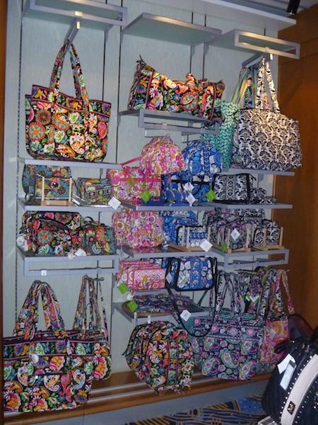 Bags... ooooo pretty. :-)