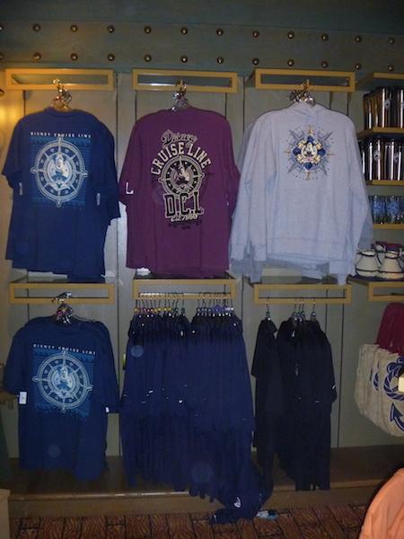More tshirts
