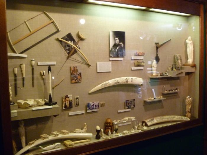 Corrington's Museum