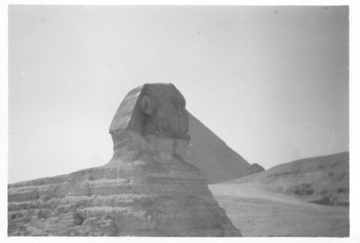 Sphinx - 1941