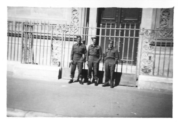 W Leathem - S Sillars - W Yates(?) - Heliopolis
