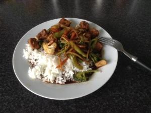 Thai Hanoi - Spicy Herbs