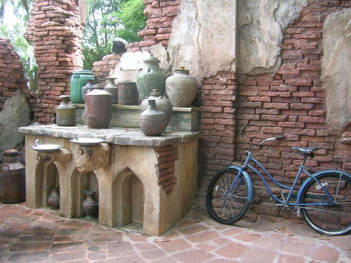 Water fountain 2