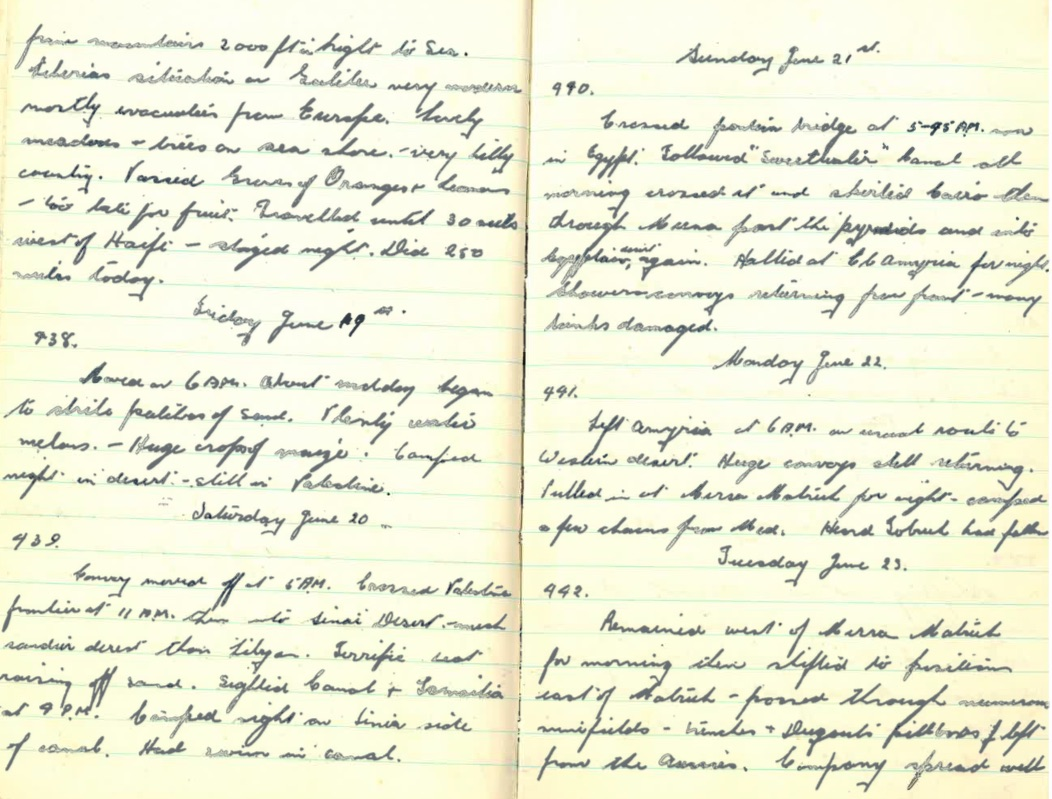 diary entry for tomorrow when the war began Tomorrow, when the war began by john marsden (writer) - chapters 9 through 11 summary and analysis.