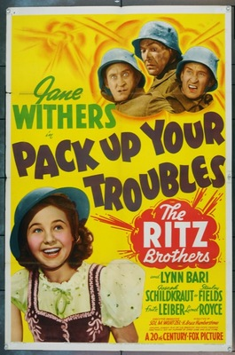 Pack Up Your Troubles (1939)
