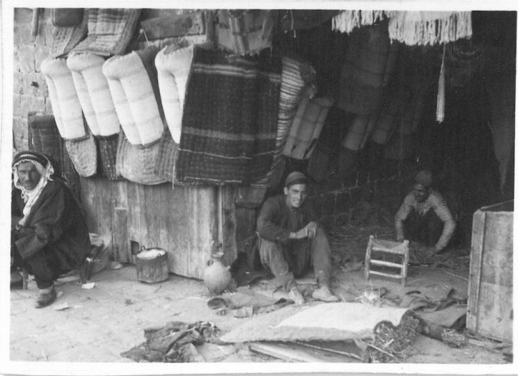 Saddler's Shop