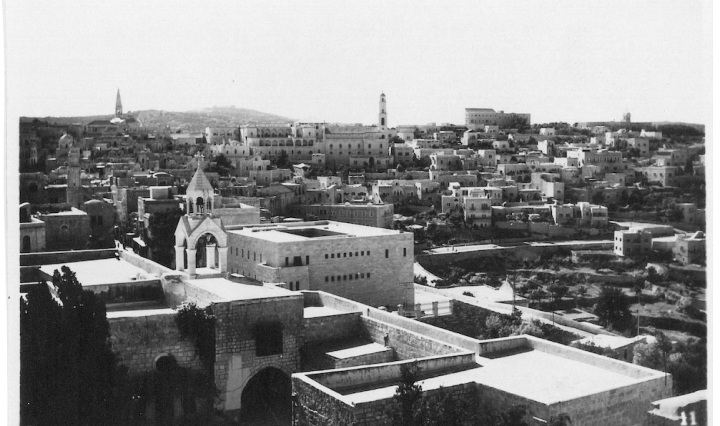 General View of Bethlehem