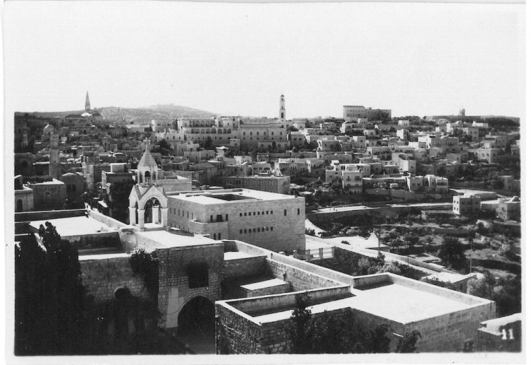 General View of Bethlehem