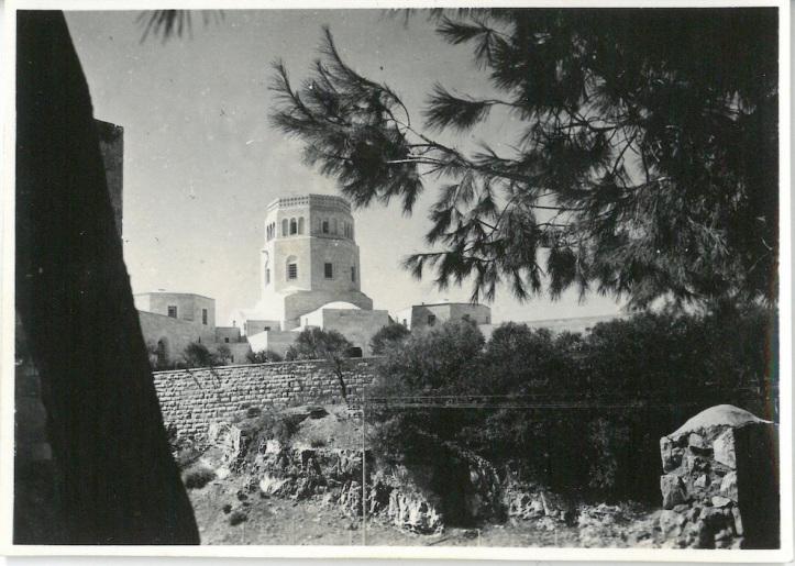 Rockfeller's Museum - Jerusalem