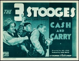 Cash and Carry (1937)