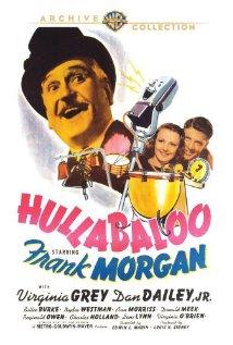 Hullabaloo (1940)