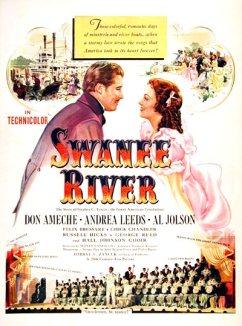 Swanee River (1940)
