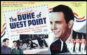 The Duke of West Point (1938)