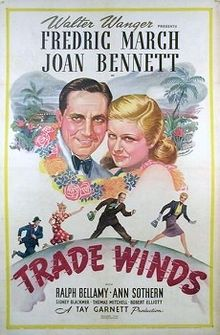 Trade Winds (1938)