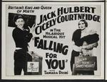 Falling for You (1933)