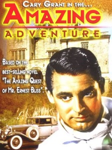 The Amazing Adventure - also known as The Amazing Quest of Ernest Bliss (1936)