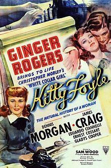 Kitty Foyle (1940)