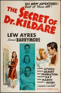 Secret of Dr Kildare (1939)