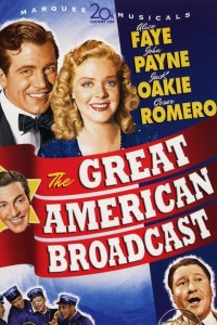 The Great American Broadcast (1941)