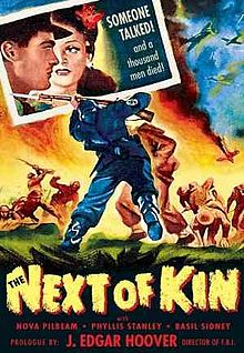The Next of Kin (1942)