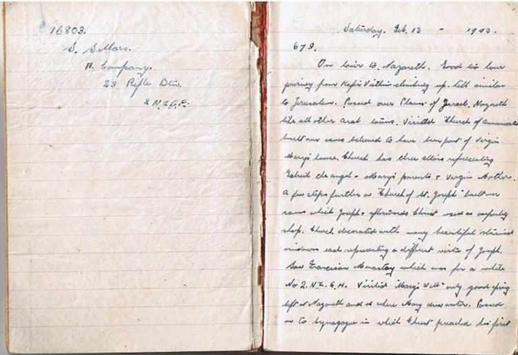 Feb 13 1943