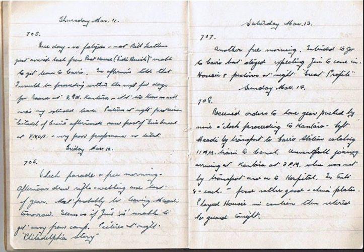 Mar 11-14 1943