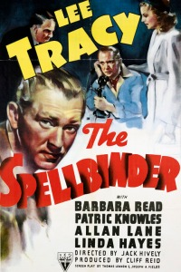 The Spellbinder (1939)