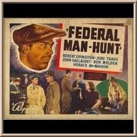 Federal Man Hunt (1938)